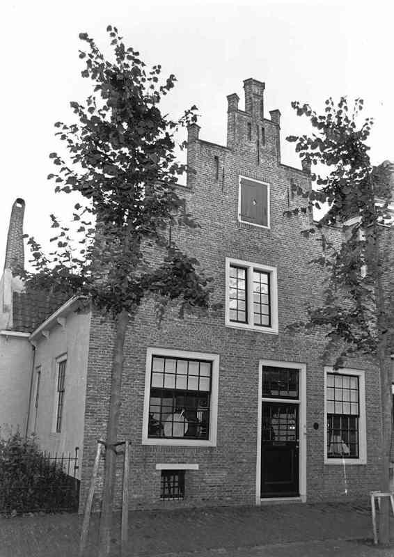 Oudste huis uit de 15e eeuw