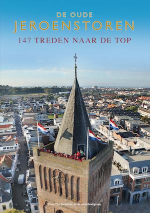 Jeroenstoren boek Erfgoed Noordwijk