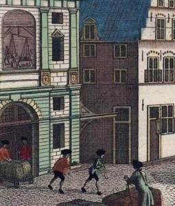 Erfgoed Leiden – Wat de waag bewoog