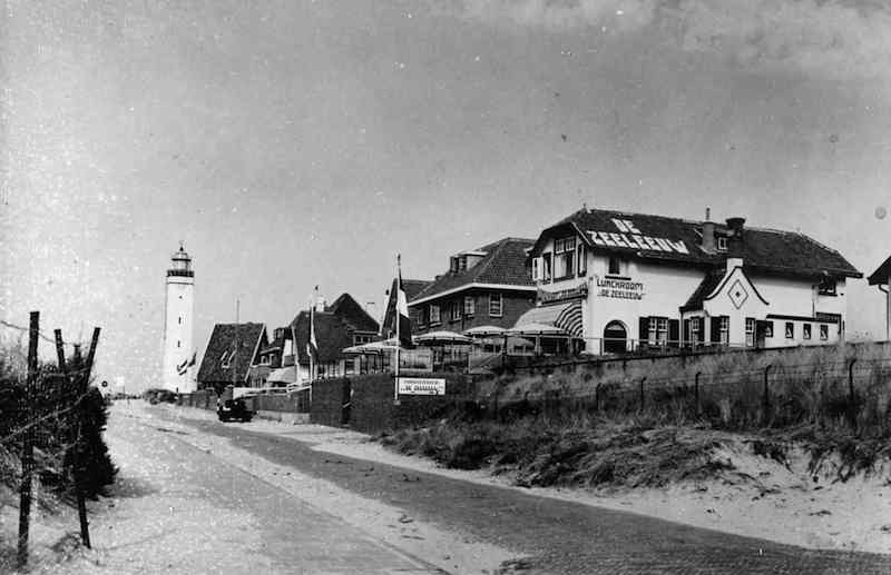 Koningin Wilhelmina Boulevard