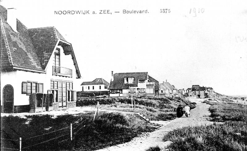 Wilhelmina Boulevard