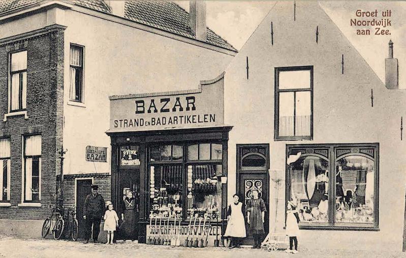 Bazar