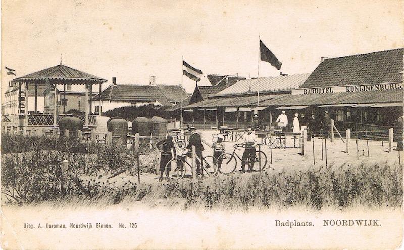 Hotel Konijnenburg